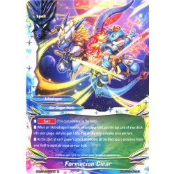 BFE S-BT04/0032EN Foil/R Formation Clear