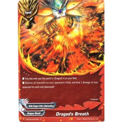 BFE S-BT04/0057EN Foil/C Dragod's Breath