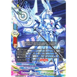 BFE S-BT04/0064EN Foil/C Twinseer Dragon, Vee Starunner