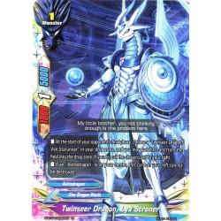BFE S-BT04/0065EN Foil/C Twinseer Dragon, Lya Stroner