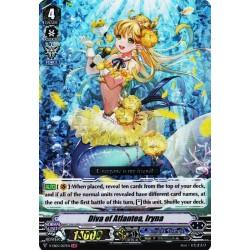 CFV V-EB05/007EN LIR Diva of Atlantea, Iryna