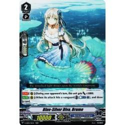 CFV V-EB05/011EN RR Blue-Silver Diva, Brume