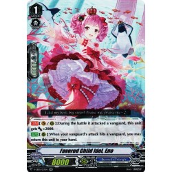 CFV V-EB05/013EN RR Favored Child Idol, Eno