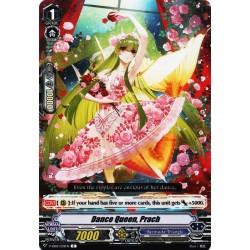 CFV V-EB05/039EN C Dance Queen, Prach