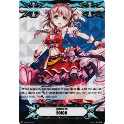 CFV V-EB05 V-GM/0097EN Imaginary Gift Imaginary Gift Marker - Force Colorful Pastorale, Fina