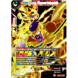DBS BT6-017_SPR SPR Golden Freezer, l'Empereur indomptable