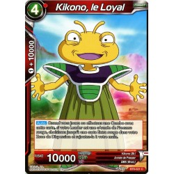 DBS BT6-021 C Kikono, le Loyal