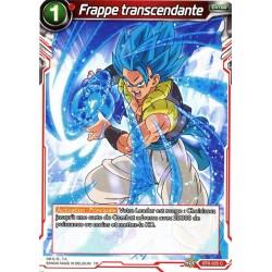 DBS BT6-025 C Frappe transcendante