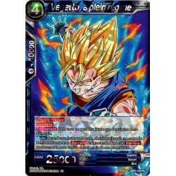 DBS BT6-035 R Vegito, at Full Throttle