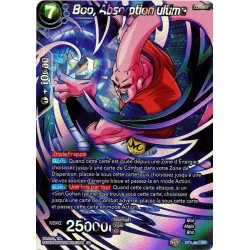 DBS BT6-041 SR Ultimate Absorption Majin Buu