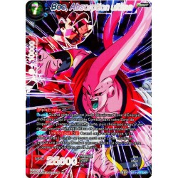 DBS BT6-041_SPR SPR Ultimate Absorption Majin Buu