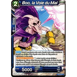 DBS BT6-044 C Unadulterated Evil Majin Buu