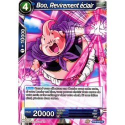 DBS BT6-045 UC Quickshift Majin Buu