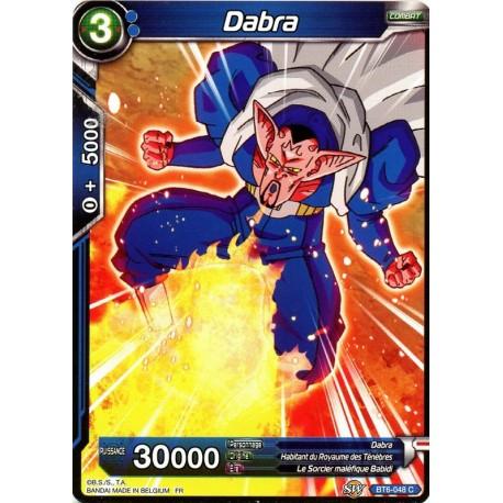 DBS BT6-048 C Dabura