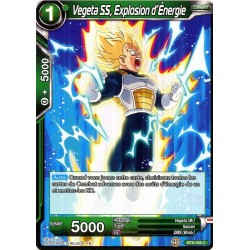 DBS BT6-056 C SS Vegeta, Exploding with Energy