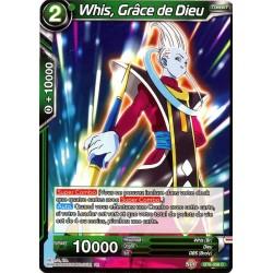 DBS BT6-058 C Godgrace Whis