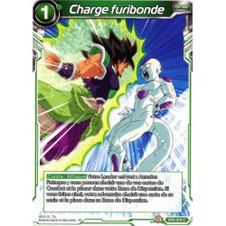 DBS BT6-078 C Charge furibonde