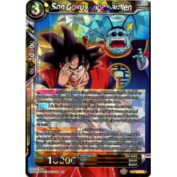 DBS BT6-081 R Son Goku, Guardian Angel
