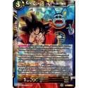 DBS BT6-081 R Son Goku, Guardian Angel