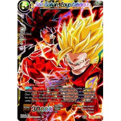 DBS BT6-082_SPR SPR Finishing Blow Son Gohan