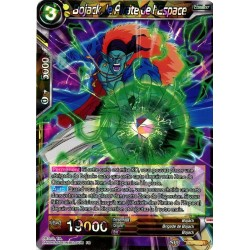 DBS BT6-094 R Space Pirate Boujack