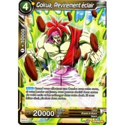 DBS BT6-095 UC Quickshift Gokua