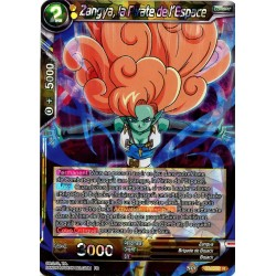 DBS BT6-097 R Space Pirate Zangya