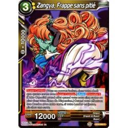 DBS BT6-098 C Zangya, Frappe sans pitié
