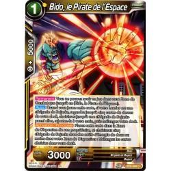 DBS BT6-099 C Bido, le Pirate de l'Espace