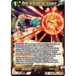DBS BT6-099 C Space Pirate Bido