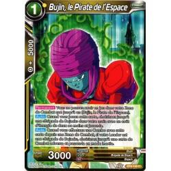 DBS BT6-100 C Bujin, le Pirate de l'Espace