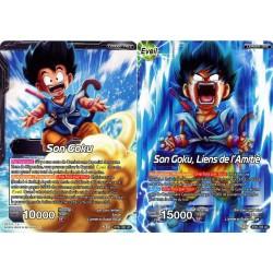 DBS BT6-105 UC Son Goku
