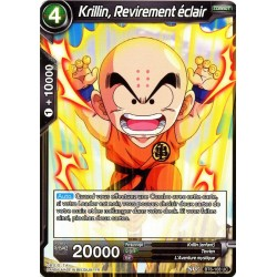 DBS BT6-108 UC Quickshift Krillin