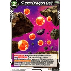 DBS BT6-118 C Super Dragon Ball
