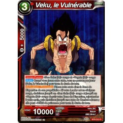 DBS BT6-013 FOIL/C Veku, the Fragile