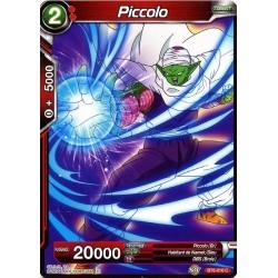 DBS BT6-016 FOIL/C Piccolo
