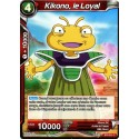 DBS BT6-021 FOIL/C Loyal Kikono