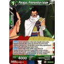 DBS BT6-065 FOIL/UC Paragus, Deadly Premonition