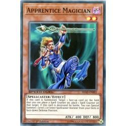 YGO SBAD-EN002 Apprentice Magician