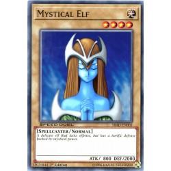 YGO SBAD-EN003 Mystical Elf