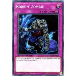 YGO SBAD-EN016 Robbin' Zombie
