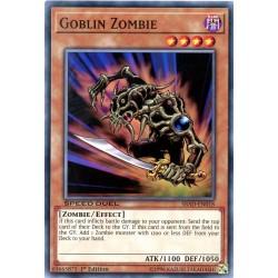 YGO SBAD-EN018 Goblin Zombie