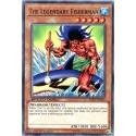 YGO SBAD-EN023 The Legendary Fisherman