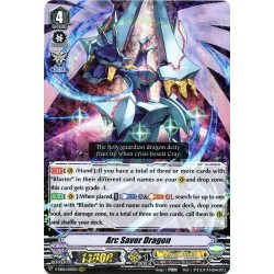 CFV V-EB06/005EN RRR Arc Saver Dragon