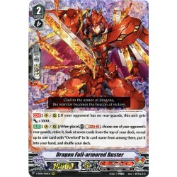 CFV V-EB06/006EN RRR Dragon Full-armored Buster