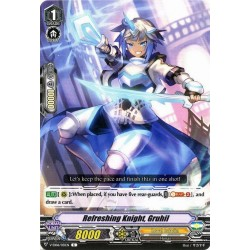 CFV V-EB06/031EN C Refreshing Knight, Gruhil