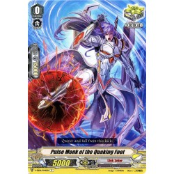 CFV V-EB06/044EN C Pulse Monk of the Quaking Foot