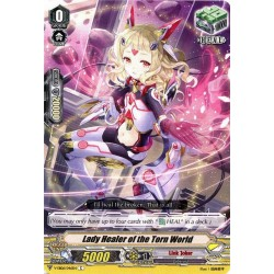 CFV V-EB06/046EN C Lady Healer of the Torn World