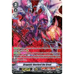 CFV V-EB06/SV02EN SVR Dragonic Overlord the Great