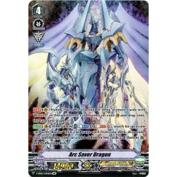 CFV V-EB06/OR01EN OR Arc Saver Dragon